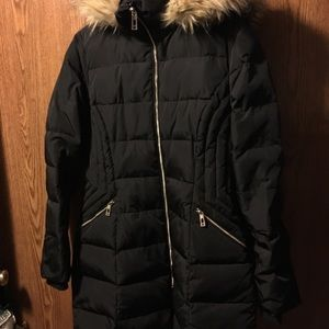 Ivanka Trump Winter Coat